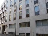 Fosma, Foyer Sainte Marie, Montparnasse, étudiante, foyer, étudiant