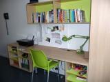 fosma, student rooms, individual rooms, religious, girl hostel, paris, montparnasse