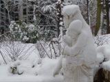fosma, foyer sainte marie, foyer étudiant, étudiante, résidence, paris, montparnasse, jardin